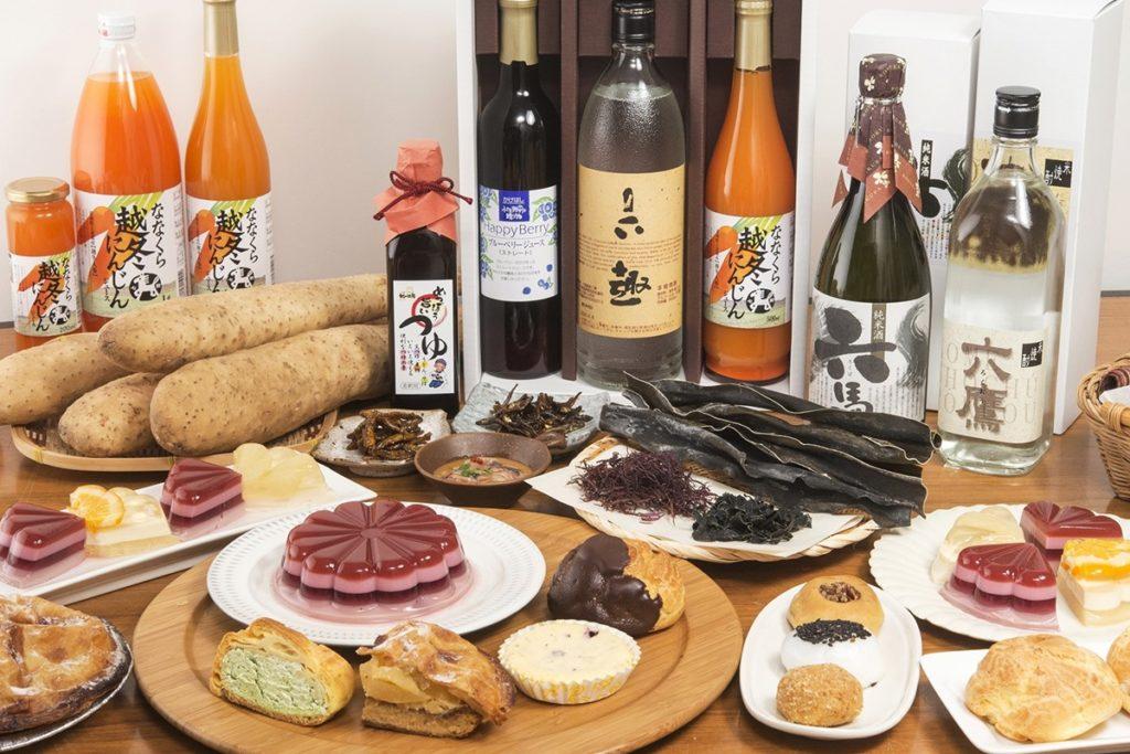 六ヶ所村特産品販売サイト「六旬館オンライン」がオープン